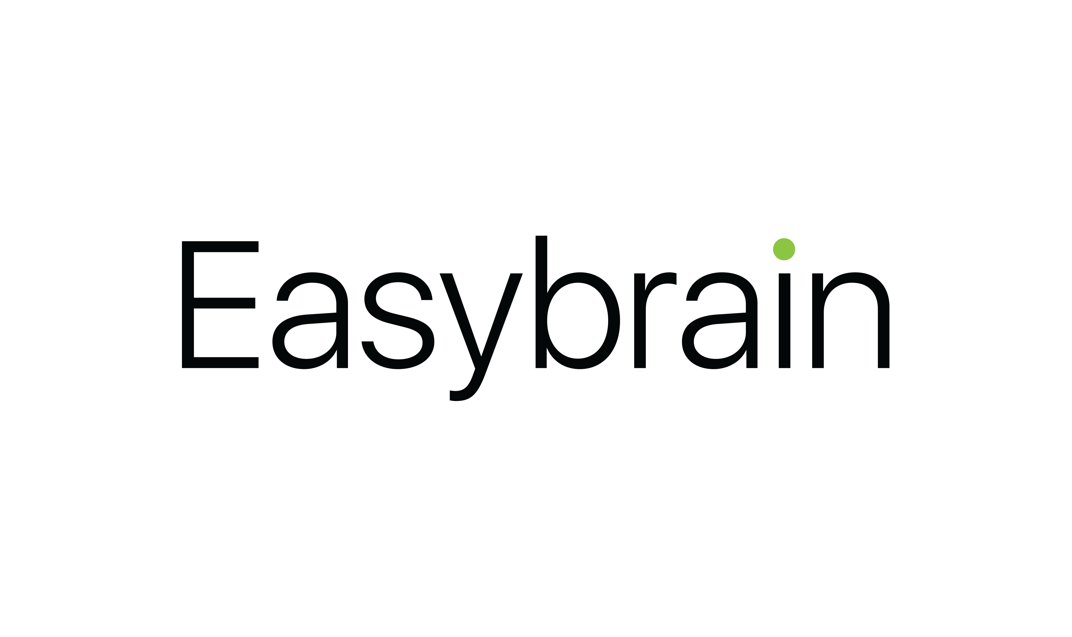 Easybrain - Simple Mobile Experiences