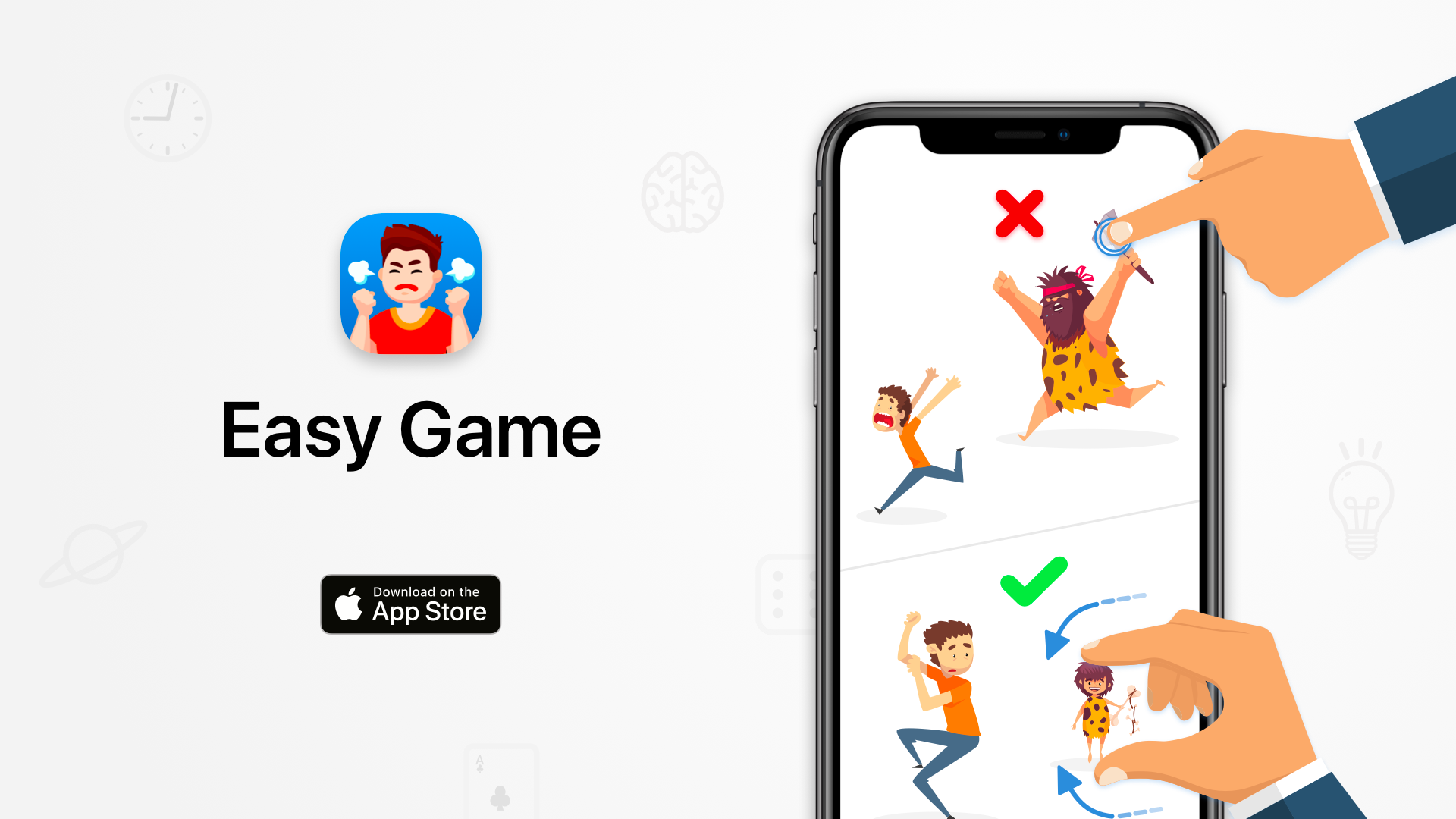 The latest game by Easybrain is now available worldwide on the App Store